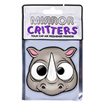 mirror critters care for wild